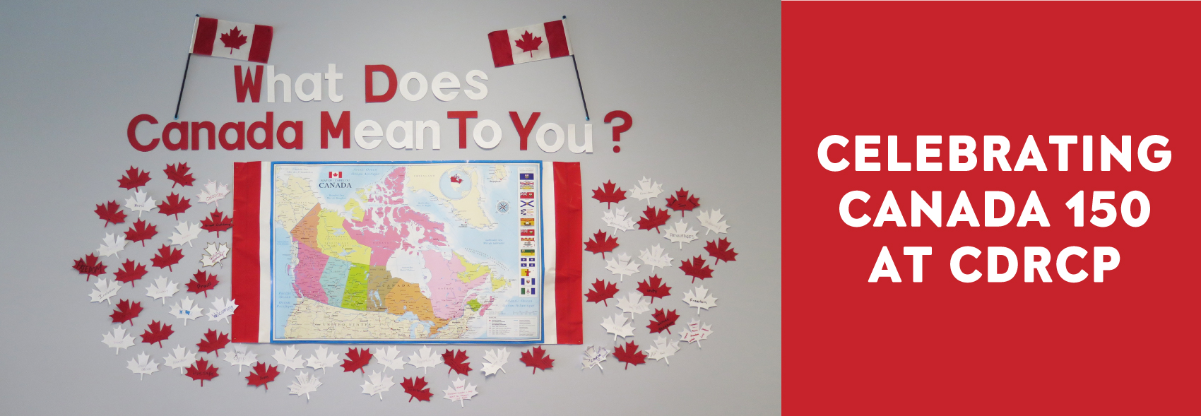 What Does Canada Mean to You?