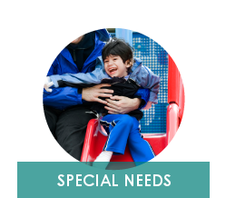 special needs information